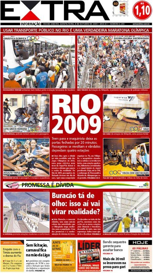 rio2009